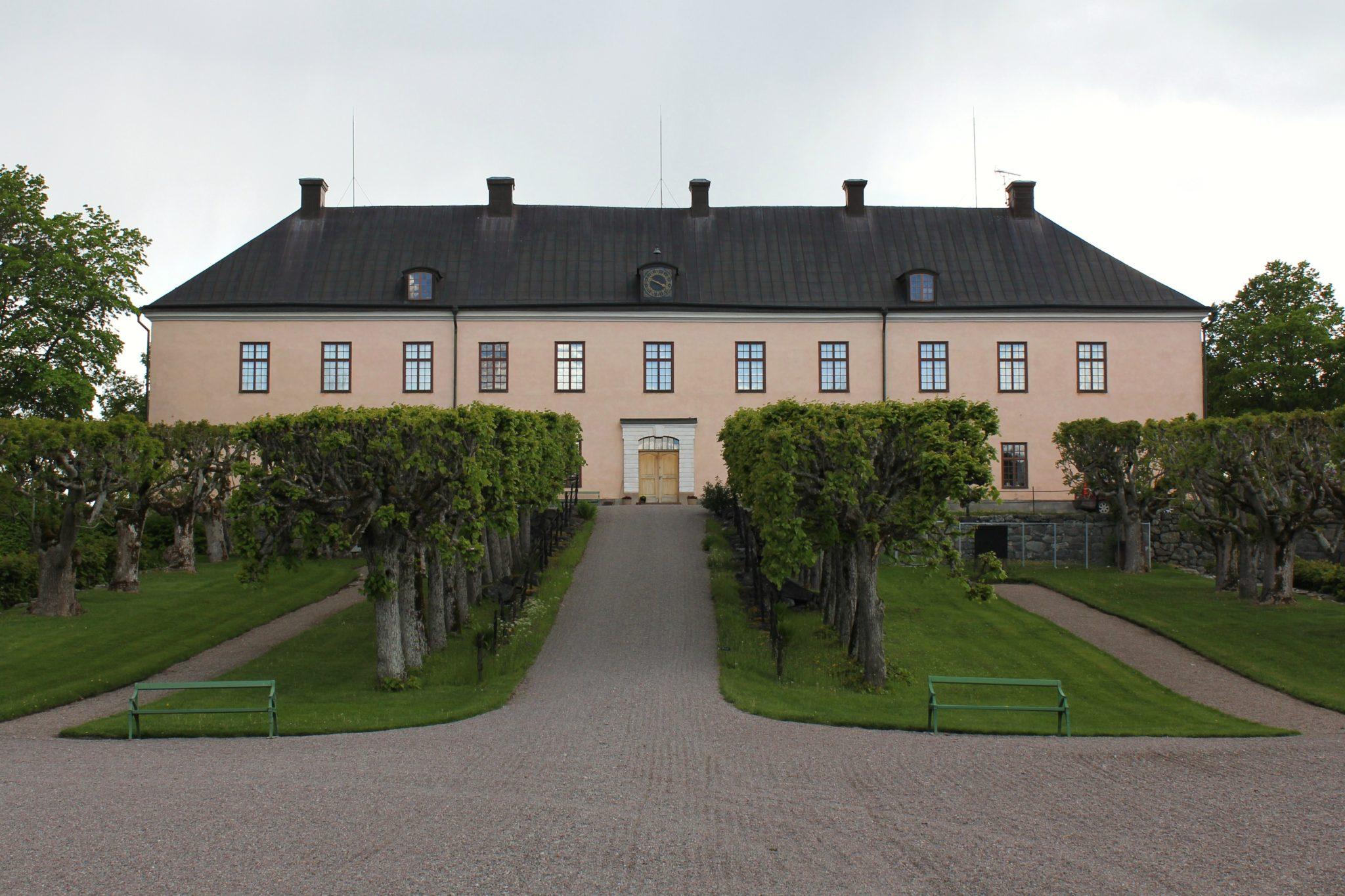 Grönsö_slott